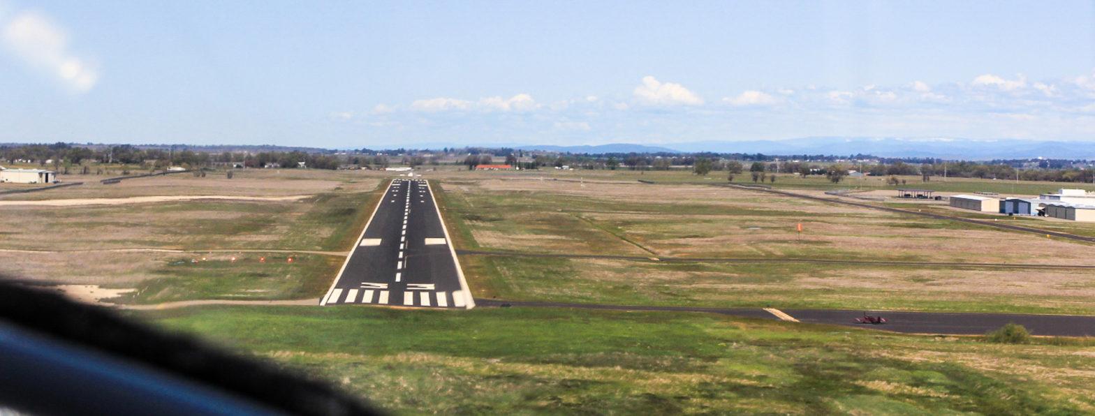 Flight Instruction Great Landings